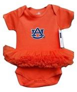 Auburn Infant Tutu Bodysuit - $25.00