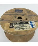 Alpha 1219/12C 12/C 24AWG Foil Shielded PVC Jacket 100' Slate  - $199.99