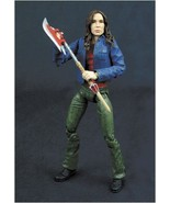 Buffy the Vampire Slayer: Previews Exclusive 'End Of Days' Faith Deluxe ... - $34.60