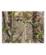 RealTree Real Tree APG  camo edible cake topper frosting sheet decoration - $7.80