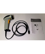 NEW Symbol Barcode Scanner LS4208 Bar code with USB CABLE - $60.36
