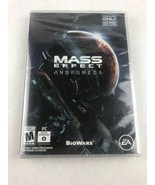 Mass Effect Andromeda - PC Game Bioware Download - $14.01
