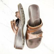 Timberland Smart Comfort System Sandals Slides Size 8.5 M - $19.23
