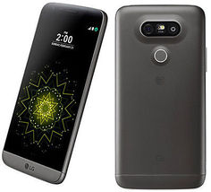 Lg G5 H820 Gray Pink Gold Unlocked Gsm T-MOBILE Android 4G Lte 32GB Refurbished - $150.00