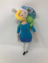 Cartoon Network Adventure Time 7-Inch Fan Favorite Fionna Plush Jazwares A21 - $14.95