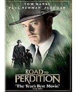 BRAND NEW FACTORY SEALED  WIDESCREEN DVD Road to Perdition DVD, 2003, Wi... - $12.86
