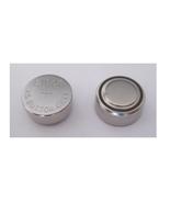 LR44, Coin Battery, Button Cell, 1.5 Volt, Generic - $1.29