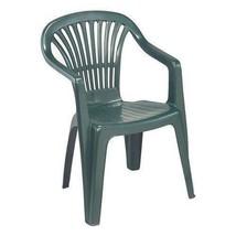 Ipae-Progarden Chaise Verte  - $34.09