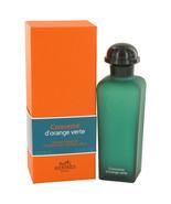 EAU DORANGE VERTE by Hermes Eau De Toilette Spray Concentre (Unisex) 3.4... - $83.46