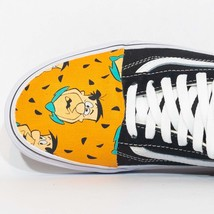 Vans Low top Custom 'Yabba Dabba Doos'  Available in all sizes for Men, ... - $175.00