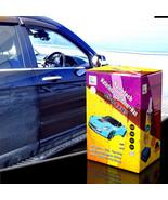 Car Wash Nano Wax Clean Paint Care One Quick Spray Nano Tech Waterless C... - $44.50