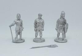 VAE VICTIS Prestige Figurine French Charles Martel Henry IV Miniature Fi... - $9.99