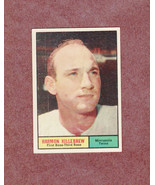 1961 Topps # 80 Harmon Killebrew Minnesota Twins - $5.99
