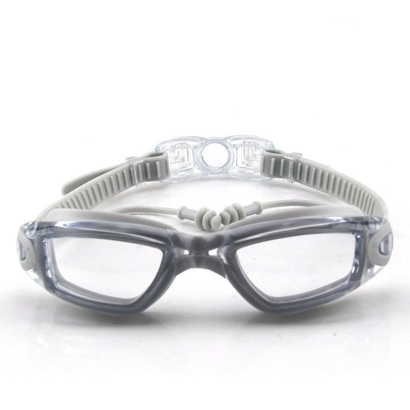 a0e4f5b0b9d Men Women Swimming Goggles Anti Fog UV HD Protection Optical Waterproof  Swimwear