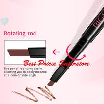 BIOAQUA Dimensional Eyebrows Rotating Pencil Tint Natural Makeup Eyeliner - $5.12+