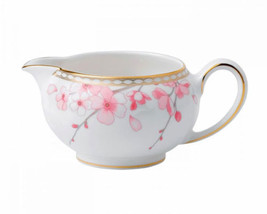 Wedgwood SPRING BLOSSOM  CREAMER  NEW IN THE BOX MADE IN UK - $89.09