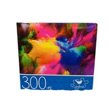Color Explosion 1 - Puzzle - 300 Pc - New - $4.46