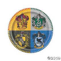 Harry Potter Paper Party Plates - $3.49