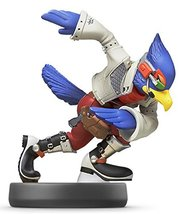 Falco Amiibo (Super Smash Bros Series) [video game] - $28.24