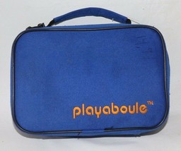Playaboule Bocce Ball Set Of 6 With Storage Bag - $29.99