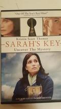 Sarah's Key Dvd  image 1