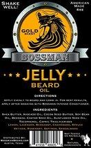 Bossman Complete Beard Kit - Beard Oil, Conditioner, and Balm. Eliminate Beard I image 2