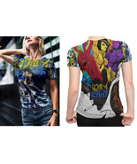 Cowboy Bebop Tee Women's T-Shirt - $21.99