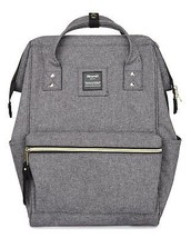 Himawari Travel Backpack Backpack With USB Charging Port Large Diaper B... - $90.23