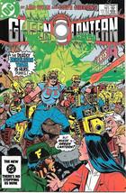 Green Lantern Comic Book #178, DC Comics 1984 NEAR MINT NEW UNREAD - $6.43