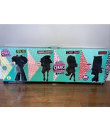 LOL Surprise OMG 4 Pack Complete Collection Series 1  Dolls 80 Surprises HTF - $138.59