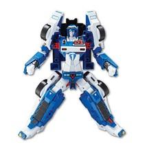 Tobot Tachyon Takion Transforming Action Figure Tobot V Season 3 Korean Toy image 2