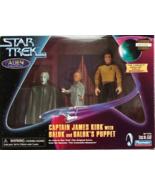 Star Trek Captain Kirk Balok Balok's Puppet Corbomite Maneuver 013182 Pl... - $39.99