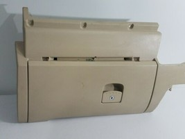 1998 - 2009 VW BEETLE GLOVE BOX COMPLETE  TAN COLOR OEM  - $199.99