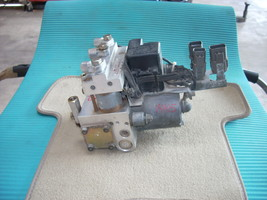 1995 INFINITI J30 ANTI LOCK BRAKE ASSEMBLY  image 2