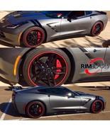 84-87 BMW 3 Series 2DR Rim Savers/Rim Blades Wheel Protectors Pick Color - $79.99
