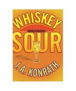 Whiskey Sour: A Jack Daniels Mystery (A Jacqueline Jack Daniels Mystery)... - $13.49