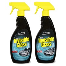 Stoner Invisible Glass Premium Glass Cleaner 22-Ounce Bottle-Case of 2 - $18.75