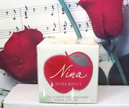 Nina By Nina Ricci EDT Spray 1.7 FL. OZ.  - $39.99