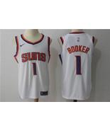 2017 Men's Phoenix Suns #1  Devin Booker basketball jersey white.jpg - $26.66