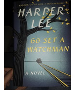 Go Set A Watchman by Haerper Lee 1ST Edition  - $135.00