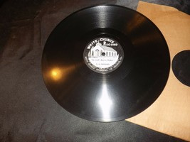 White Church Record #1081 AA-191720A Vintage Collectible image 2