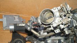 Nissan 3.3 Xterra Frontier Pathfinder Supercharger Pulley Manifold ECU Injectors image 6