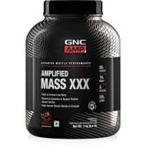 2 x  GNC Mass XXX Chocolate (6.6lb) - $729.49