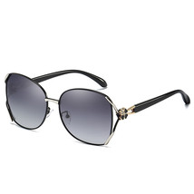 Women's Wild Fashion HD UV400 Sunglasses Outdoor Driving Polarized Sungl... - $22.54