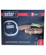 Weber iGrill 2 Digital WiFi Meat Thermometer 7203 - NEW - SEALED - $68.31