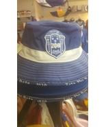 ZETA PHI BETA SORORITY BLUE WHITE Bucket Hat Z-PHI Cotton Bucket Hat 1920 - $19.60