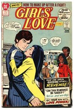 Girls' Love Stories #170-1972-DC ROMANCE-BRONZE-AGE -FN - $55.87
