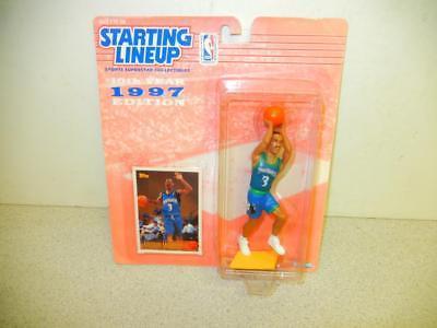 STARTING LINEUP -NBA - 1997-- MINNESOTA TIMBERWOLVES STEPHON MARBURY-- NEW- L203