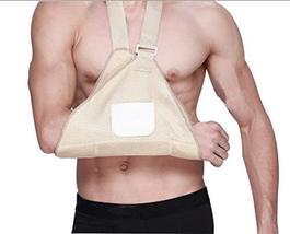 PANDA SUPERSTORE Triangle Injury Support Promote Circulation & Healing Small, Ri - $57.97