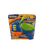 BANZAI QUICK SHOT BLASTER EASY PUMP ACTION DUAL-STREAM BLASTING UP TO 23 FT - $5.28